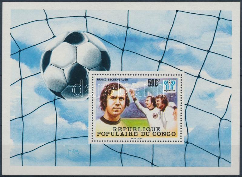 Football World Cup, Argentina block, Labdarúgó VB, Argentína blokk