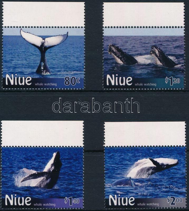 Whale margin set, Bálna ívszéli sor
