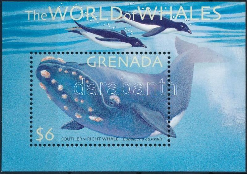 Whales block, Bálna blokk