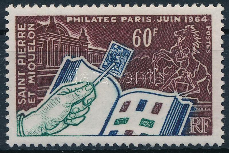 International Stamp Exhibition, Nemzetközi bélyegkiállítás