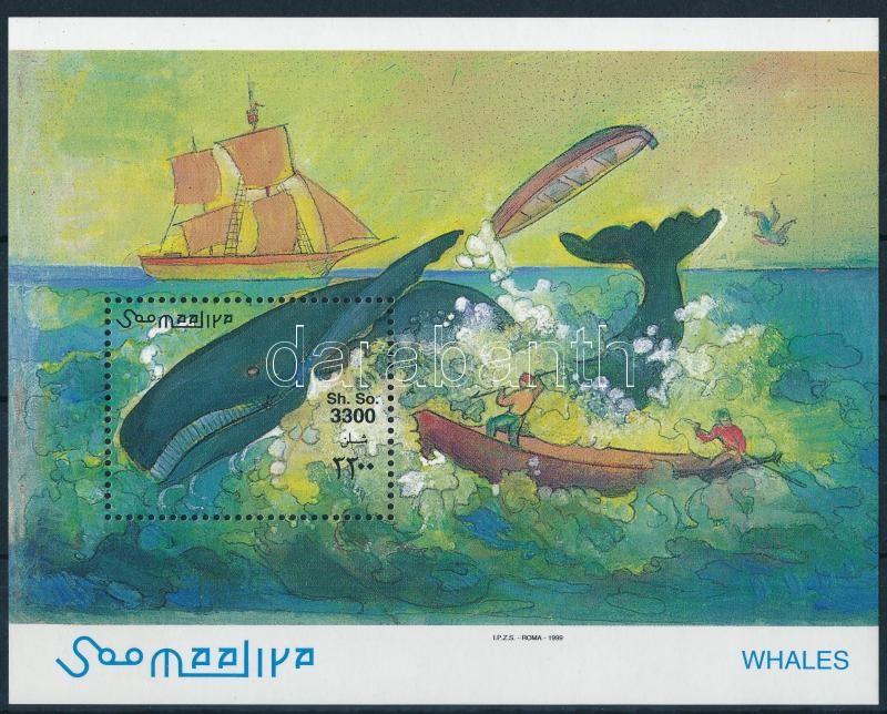 Whale block, Bálna blokk