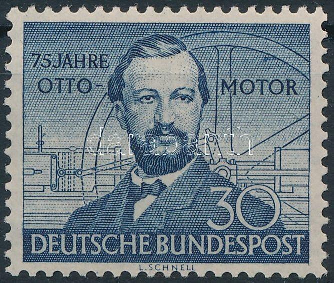 Otto engine, Otto-motor