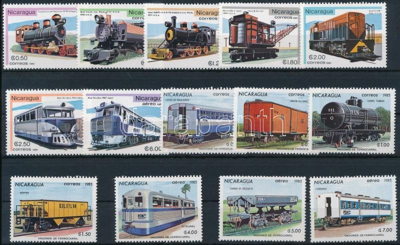 Stamp Auction - nicaragua philately and postal history world