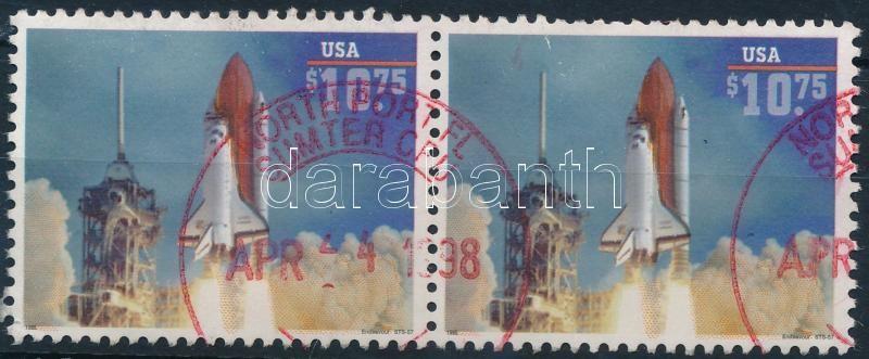 1995 Sürgős: Űrrepülő pár Mi 2612