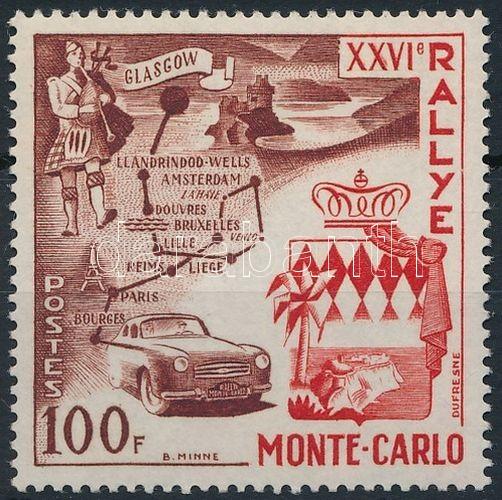 Monte Carlo, Monte Carlo