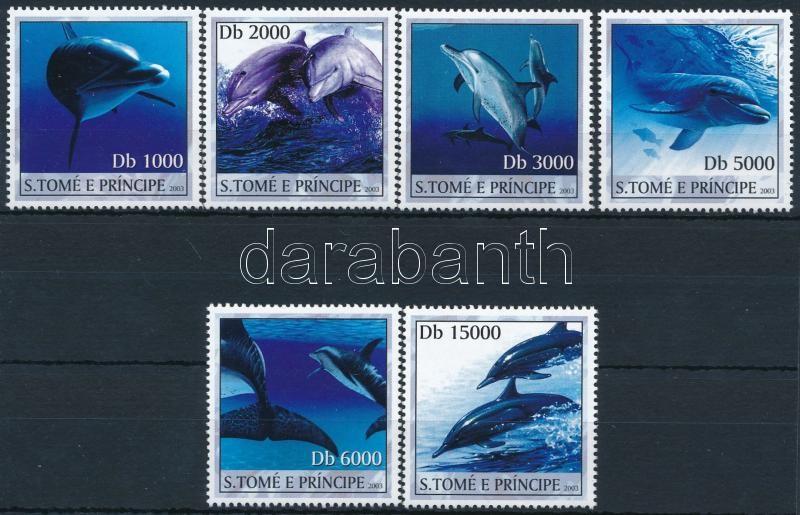 Dolphin set, Delfin sor