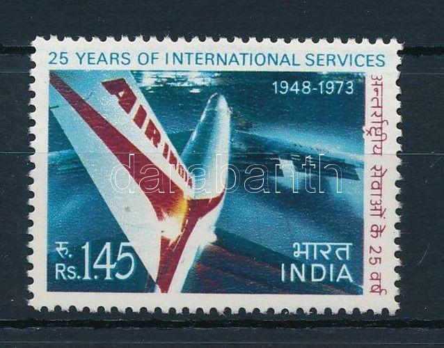 AIR INDIA - Repülő, AIR INDIA - Airplane