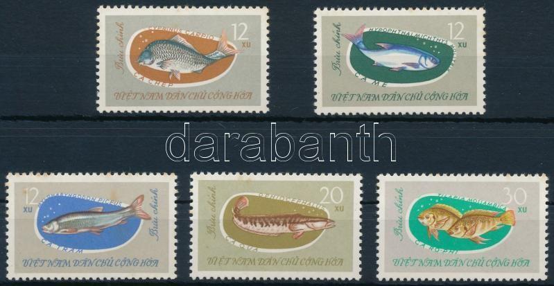 Fish set (stain), Halak sor (rozsda / stain)