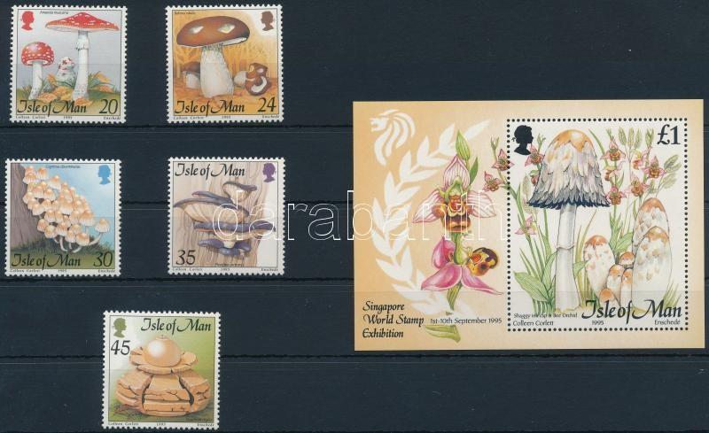 Philately and postal history World - Great Britain - Isle of Man