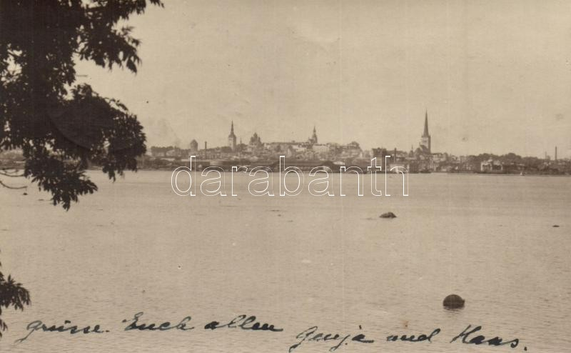 1927 Tallinn, Parikas Fotografia, photo