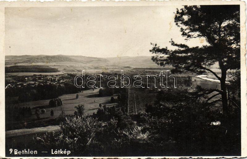 Beclean, Bethlen