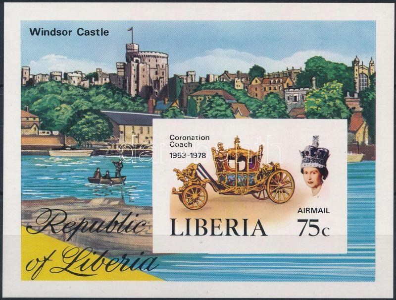 Elizabeth II block, II. Erzsébet blokk
