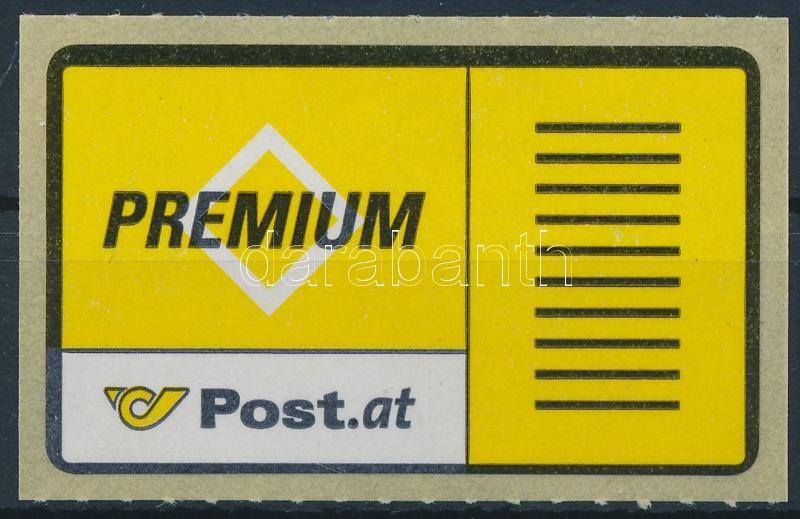Premium Post logo, Prémium posta embléma