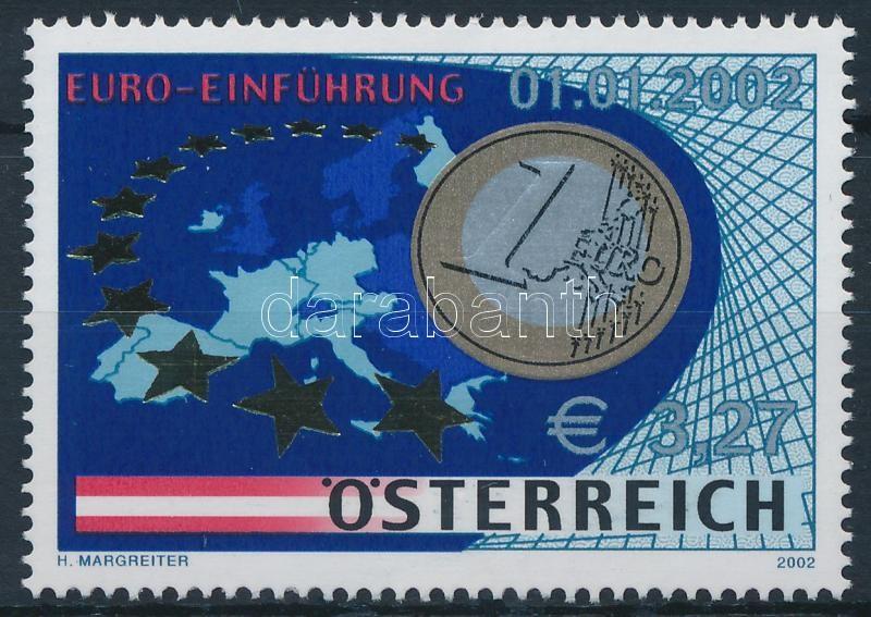 Introduction of the euro, Az euró bevezetése