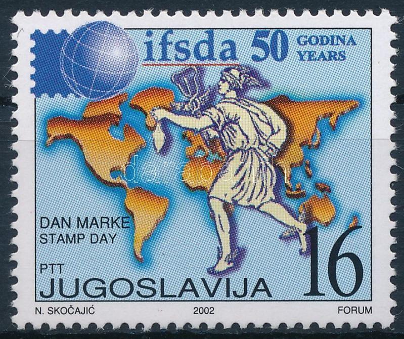 Stamp Day, Bélyegnap