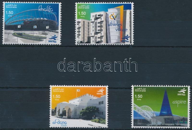 Doha set, Doha sor