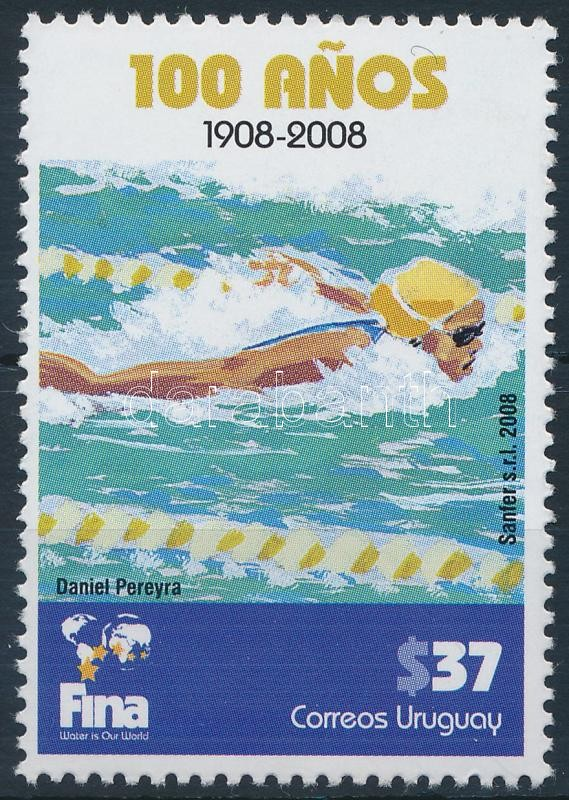 Swimming, Úszás