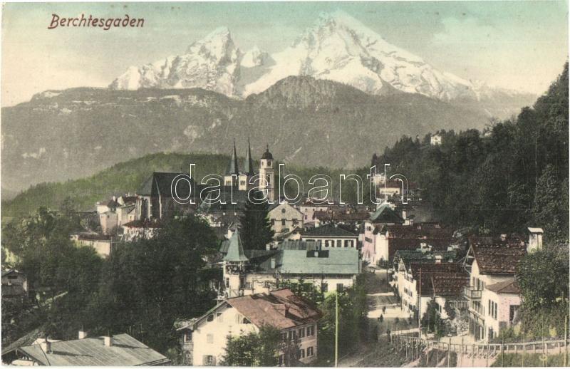 Resortok keresése itt: Németország, Berchtesgaden
