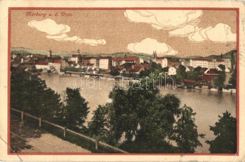 Maribor, Marburg