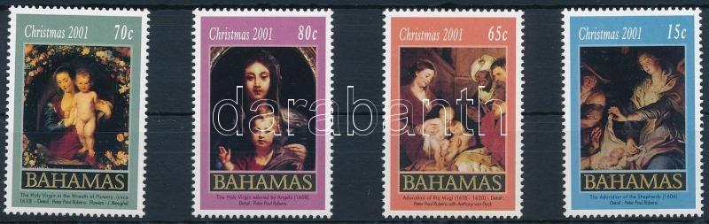 Rubens painting set, Rubens festmény sor