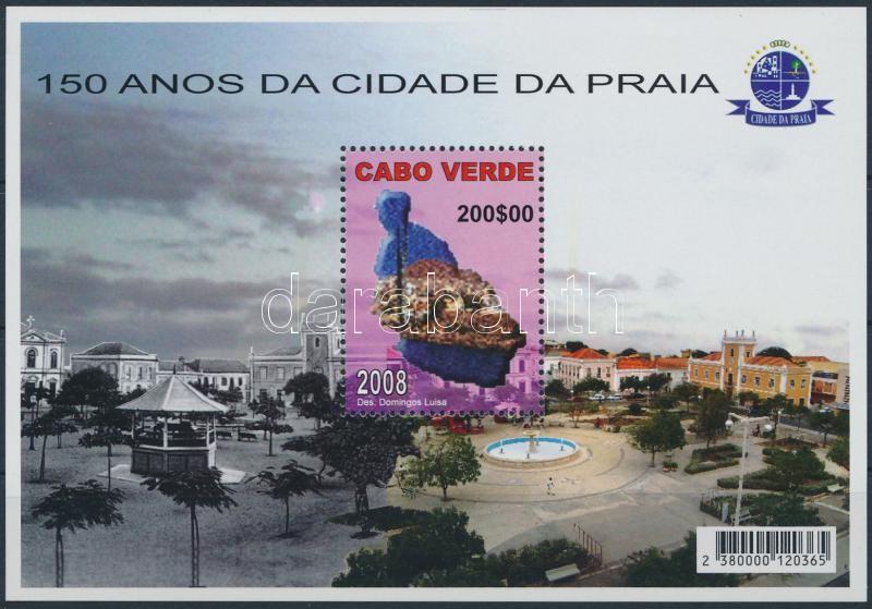 Praia block, 50 éves Praia blokk