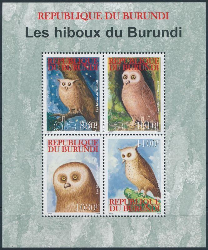 Owl block, Bagoly blokk