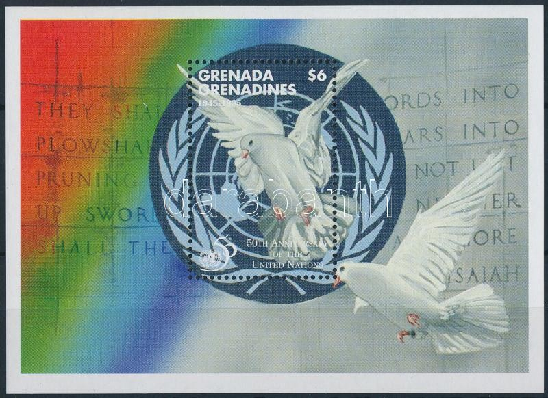 United Nations block, ENSZ blokk