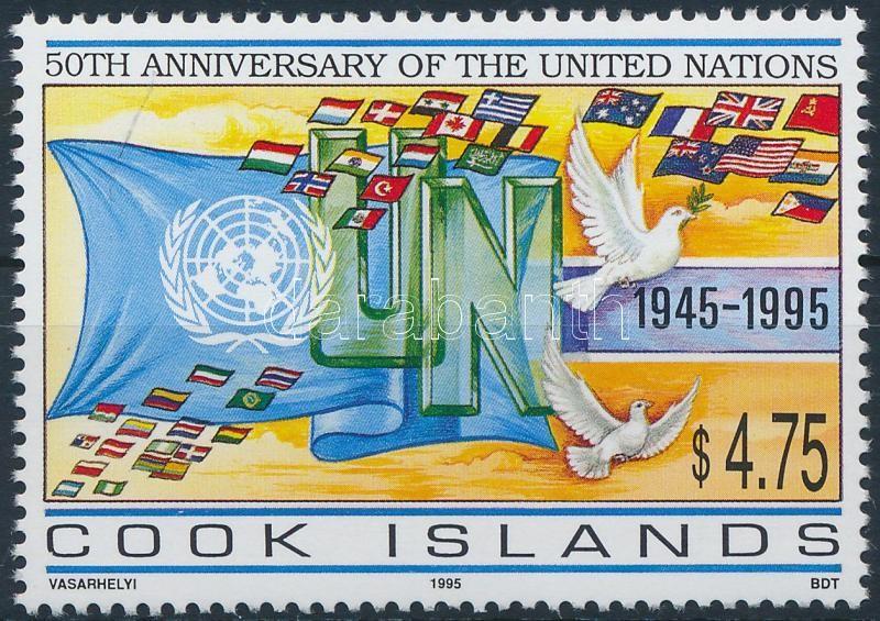 United Nations, ENSZ