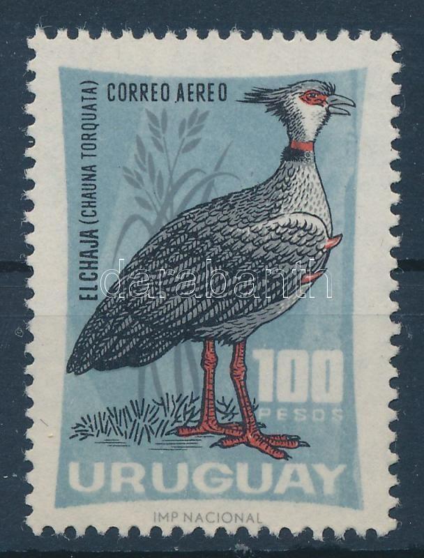 Fauna stamp, Állatvilág