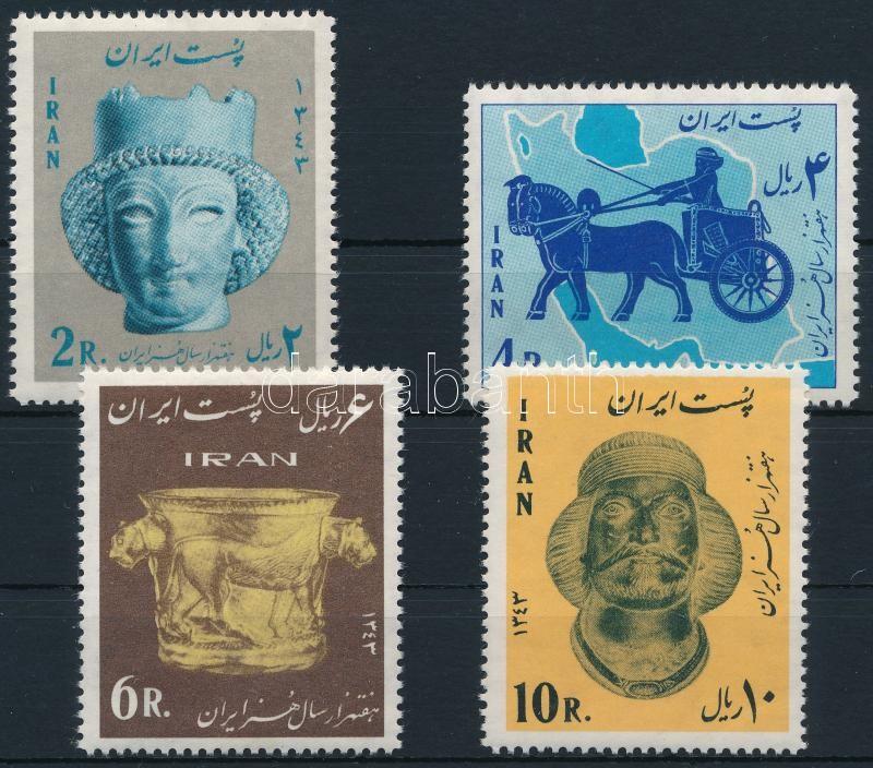 Persian art, Perzsa művészet
