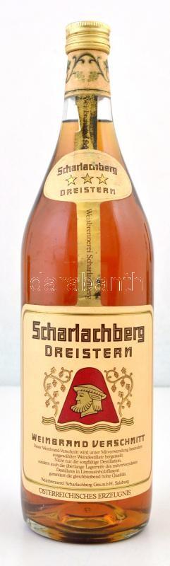 Scharlachberg Weinbrand