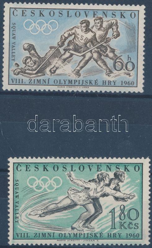 Olimpics set, Olimpia sor
