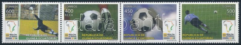 Football stripe of 4, Labdarúgás négyescsík