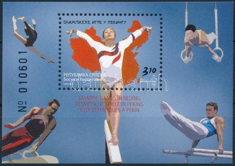 Sport, Olympics block, Sport, olimpia blokk