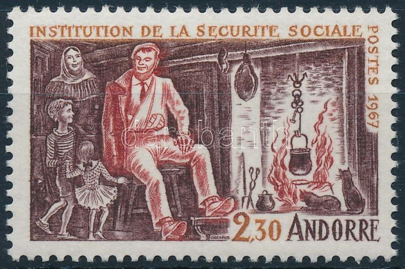 Social insurance, Társadalom biztosítás