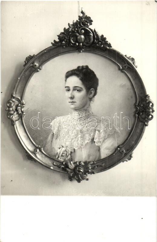 Csajághy Laura (Széllné Vörösmarty Ilona)