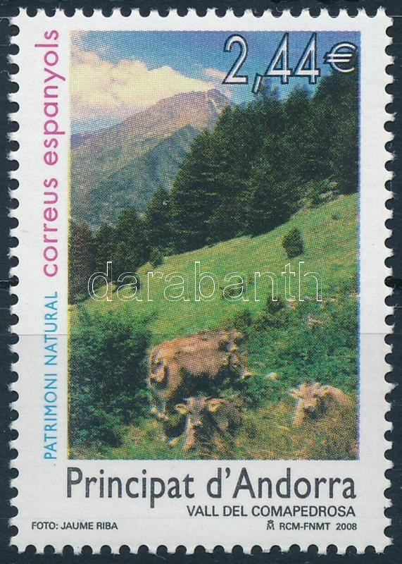Natural heritage, Természeti örökség