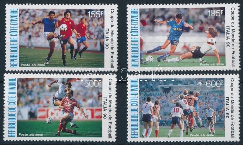 Football World Cup, Italy set, Labdarúgó VB, Olaszország sor