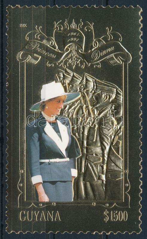 Anniversary of Princess Diana's death, Diana hercegnő halálának évfordulója