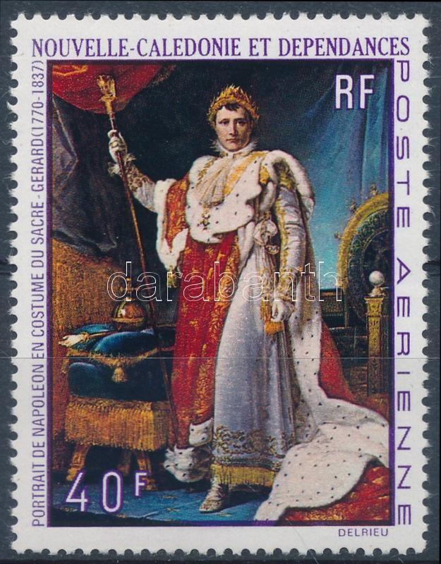 Napoléon painting, Napóleon festmény