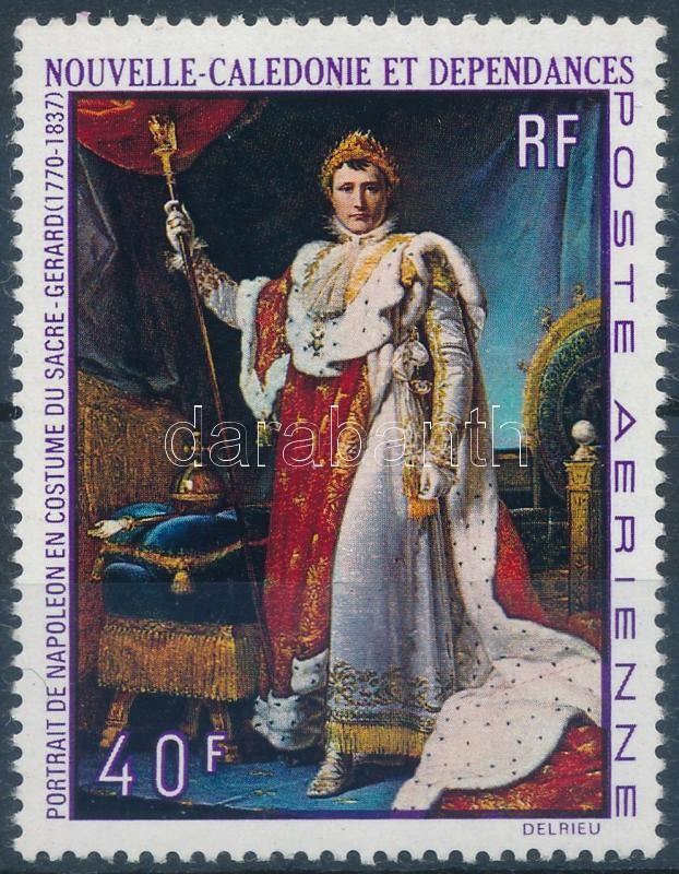 Painting of Napoleon, Napóleon festmény