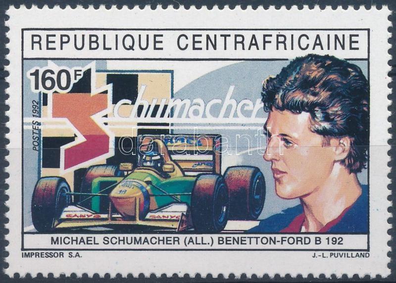 Michael Schumacher, Michael Schumacher