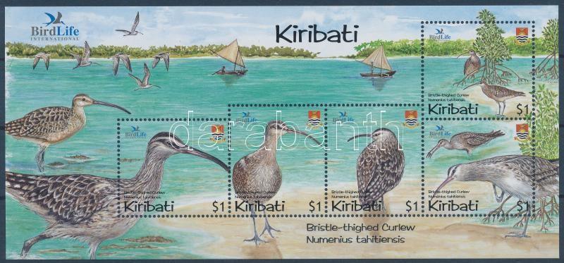 Birds, Birdlife International block, Madarak, Birdlife International blokk