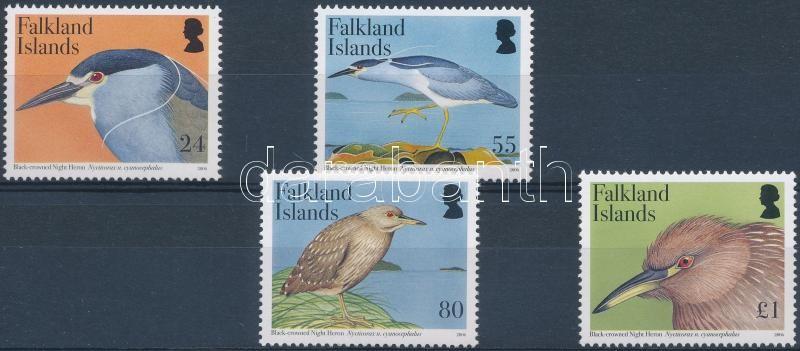 Birds set, Madarak sor