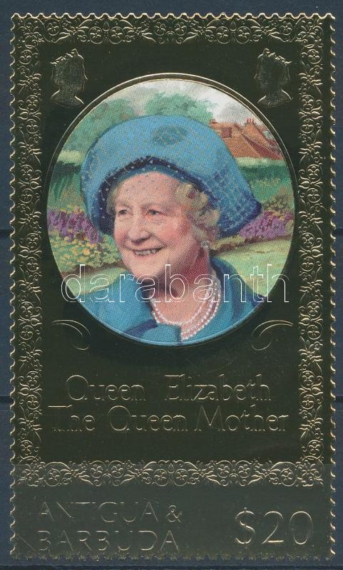 Queen Elizabeth II., Erzsébet királynő
