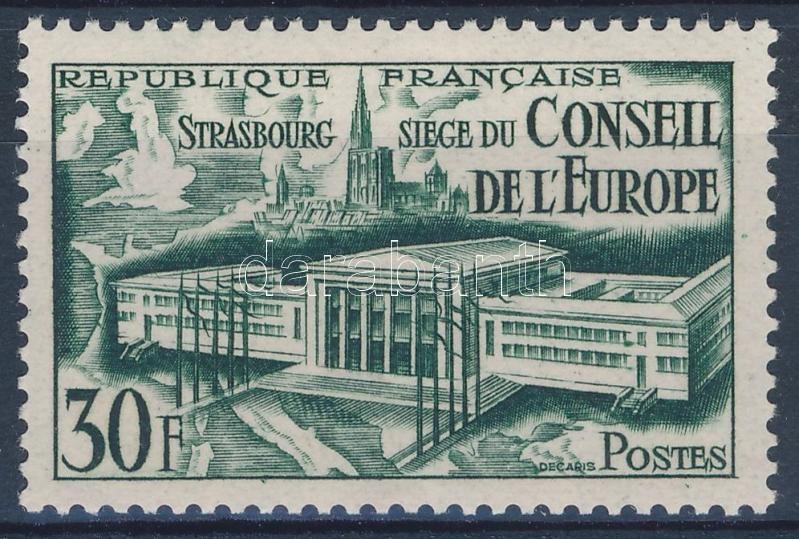 European Council, Európa Tanács találkozója