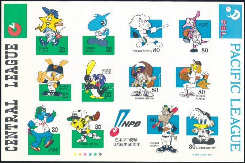 Sport foil sheet, Sport fóliaív