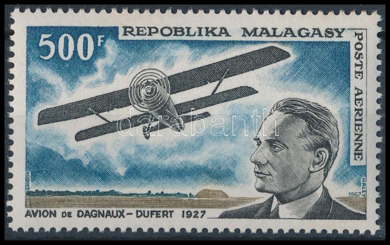 History of the flight, A repülés története