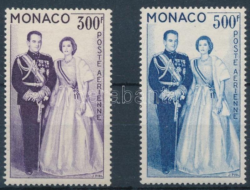 Royal couple, Hercegi pár