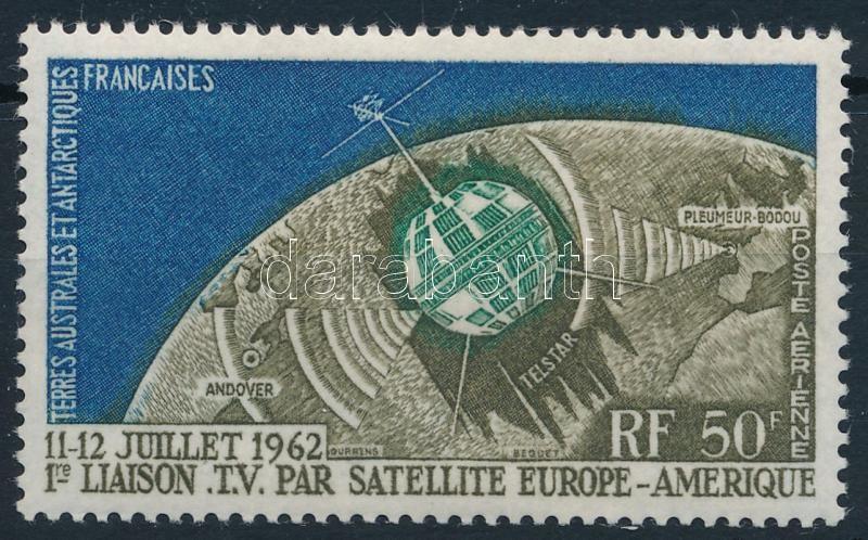 Space Exploration stamp, Űrkutatás bélyeg